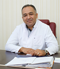 Tahir Cəfərli